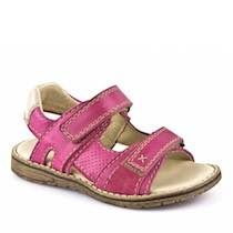 Children's sandals picture