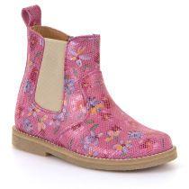 Froddo Children's Chelsea Boots picture